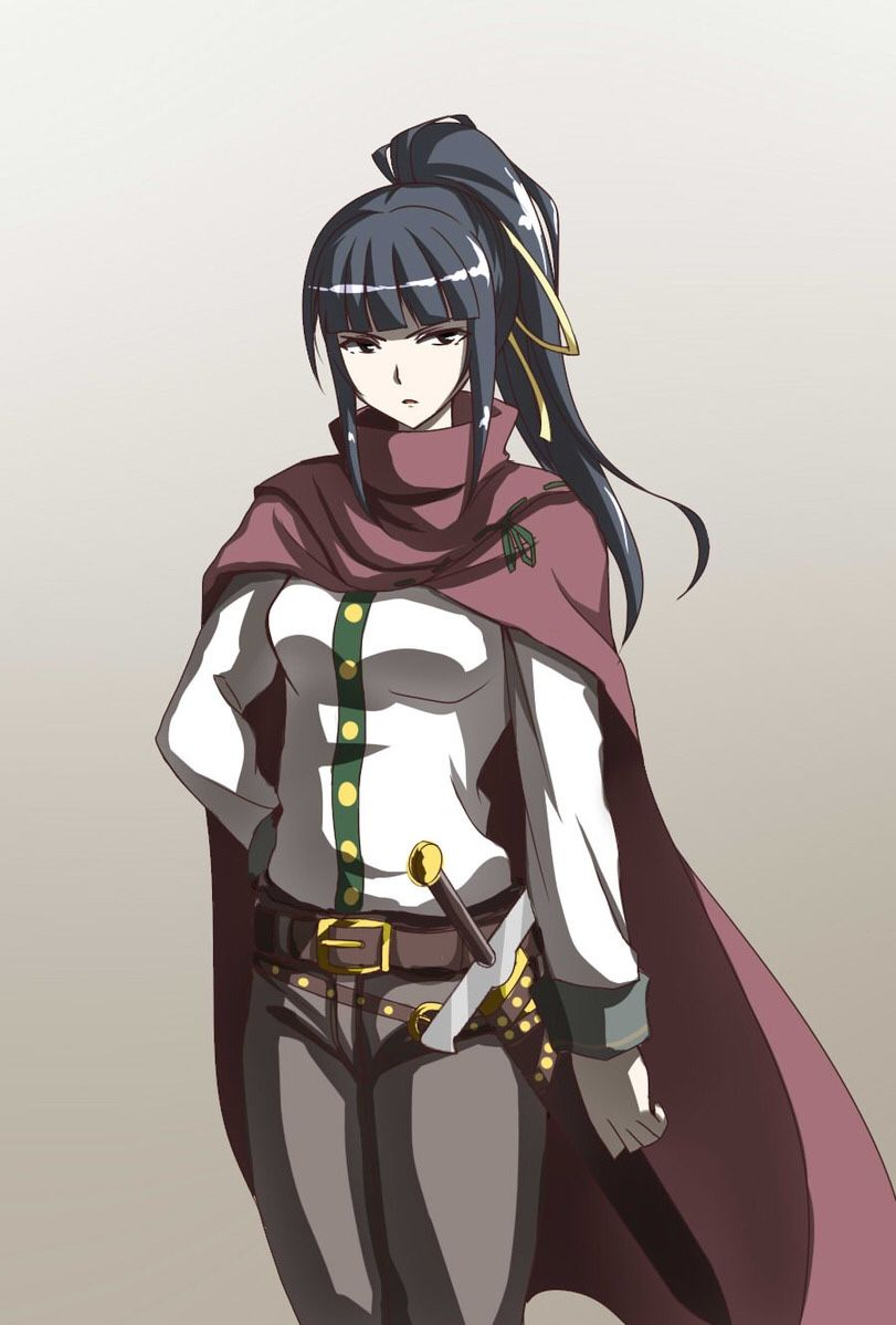 Overlord Narberal Gamma
