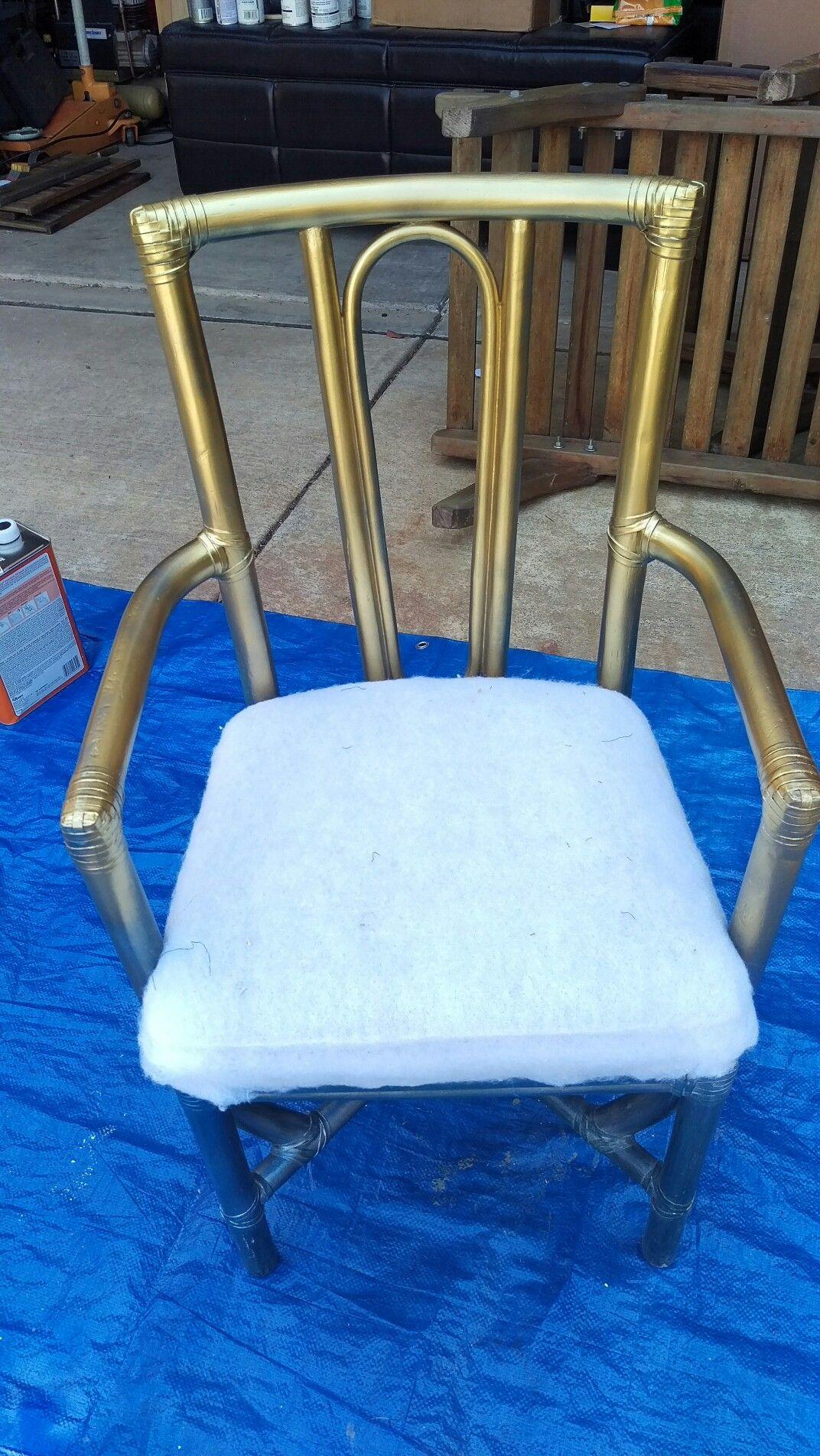 McGuire San Francisco Chair