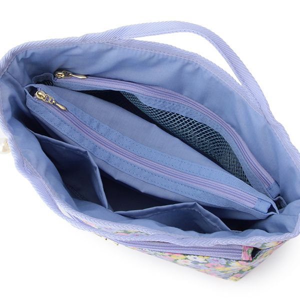 フラワー柄バッグインバッグ・バッグ | 商品詳細 | アフタヌーンティー公式通販サイト