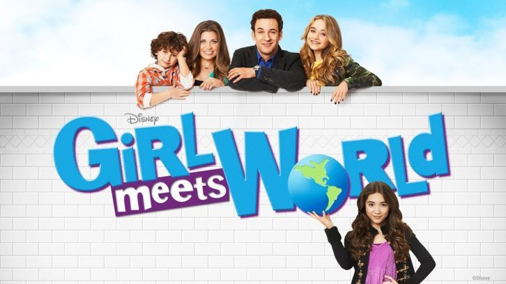 How to watch girl meets world online