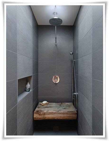 Cabine doccia originali e su misura idee fuori dal comune - Arredo bagno idee originali ...