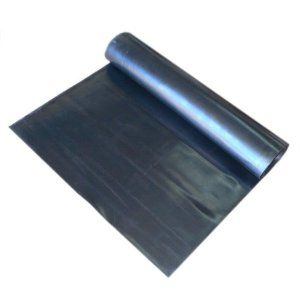 Epdm Rubber Sheet 1 8 Thick X 36 Width X 12 Length Black Rubber Flooring Floor Coverings Sheet