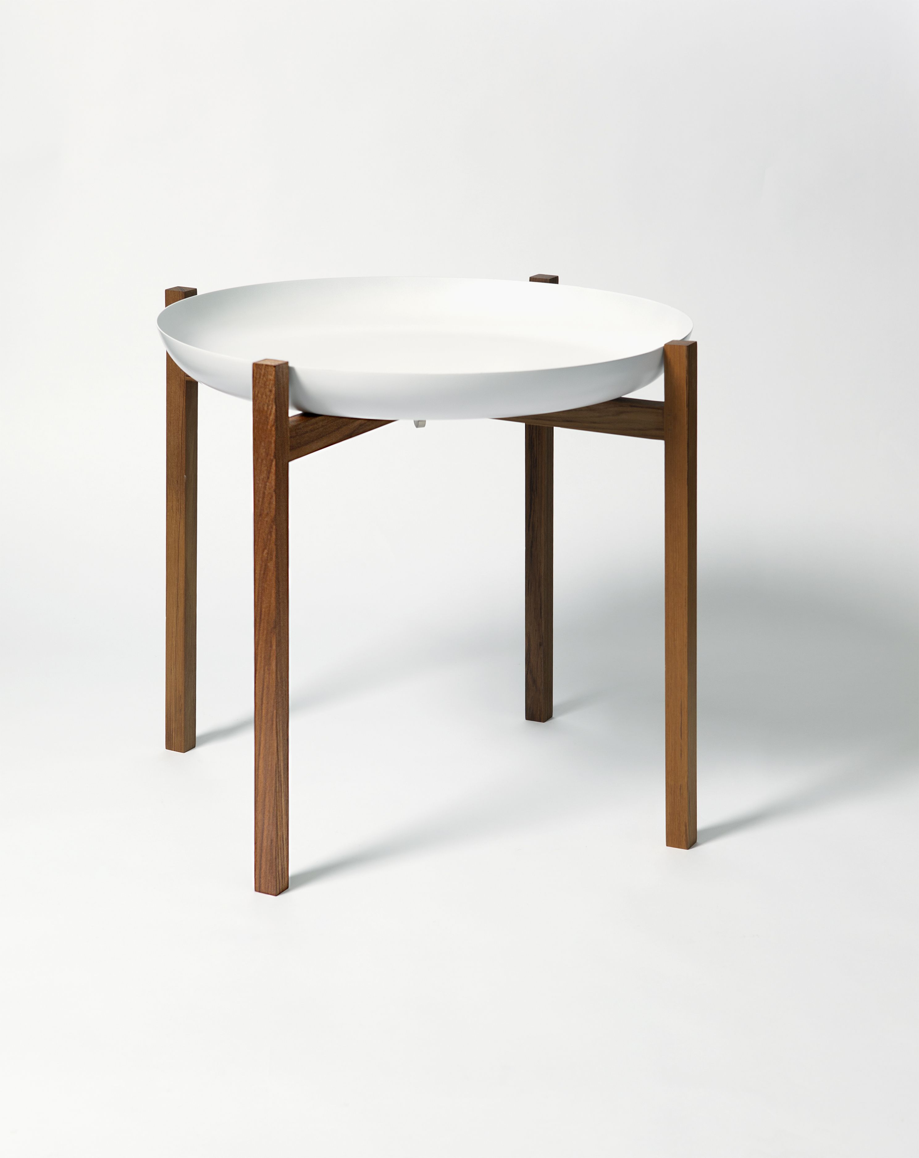 Magnus Lofgren, Tablo Tray Table .