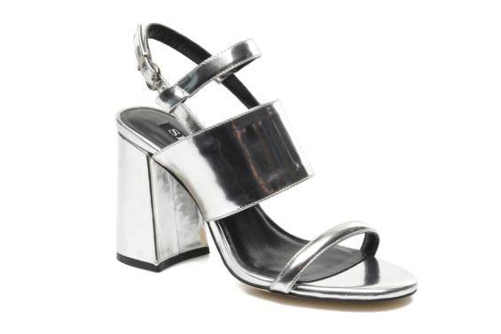 SENSO TIARNA (Argento) - Sandali e scarpe aperte su Sarenza.it (209659)