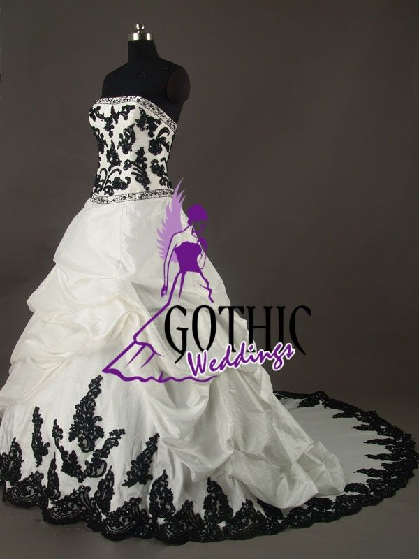 Gothic Weddings Gothic Wedding Dresses In Australia Gothic