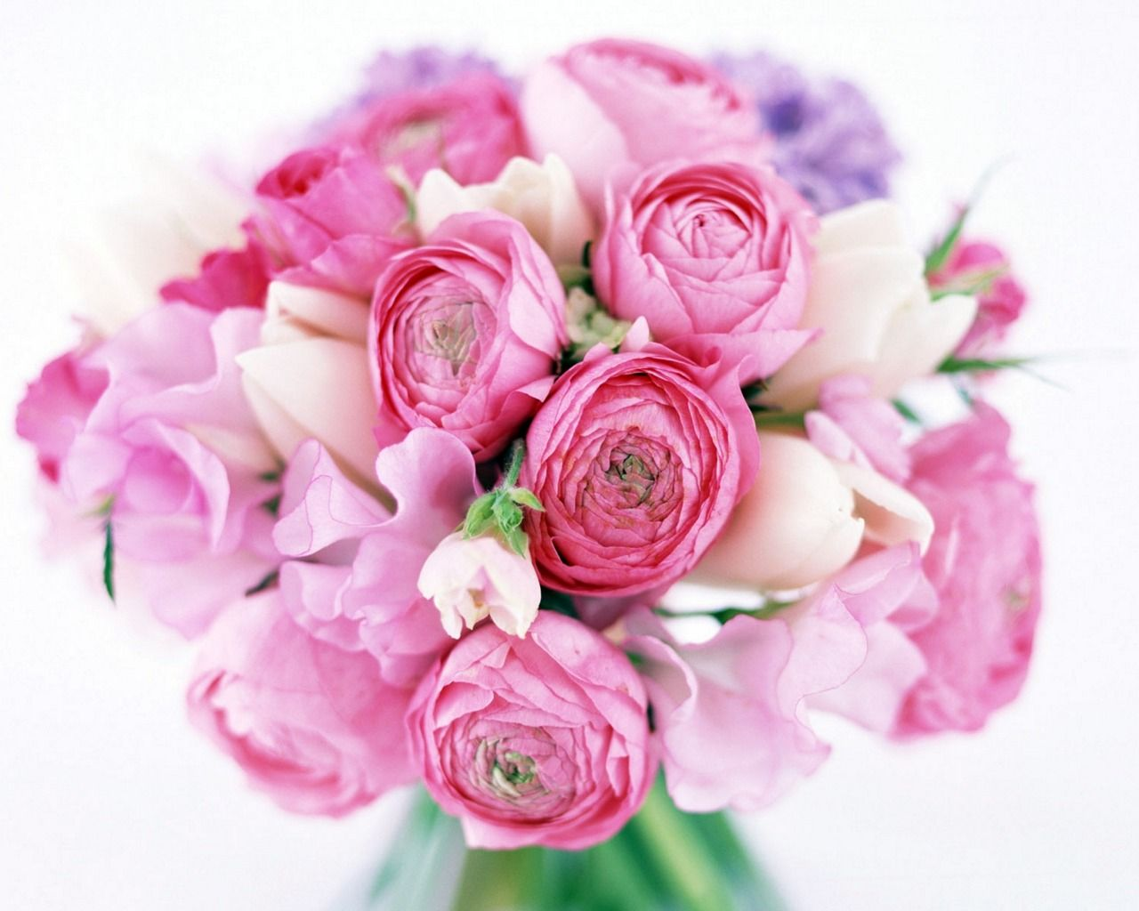 Flower Delivery From Your Favorite Nyc Florist Get It Delivered Now Connecting You To Florists In New York Flowers Pink Flower Bouquet Pink Peonies Bouquet