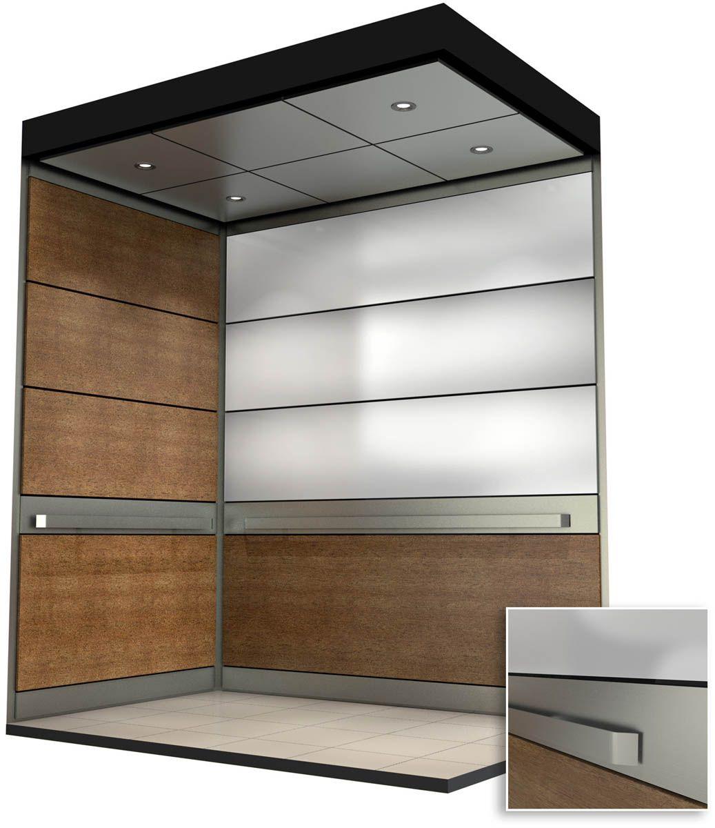 Home Interiorlighting Design: Interior Cab Design