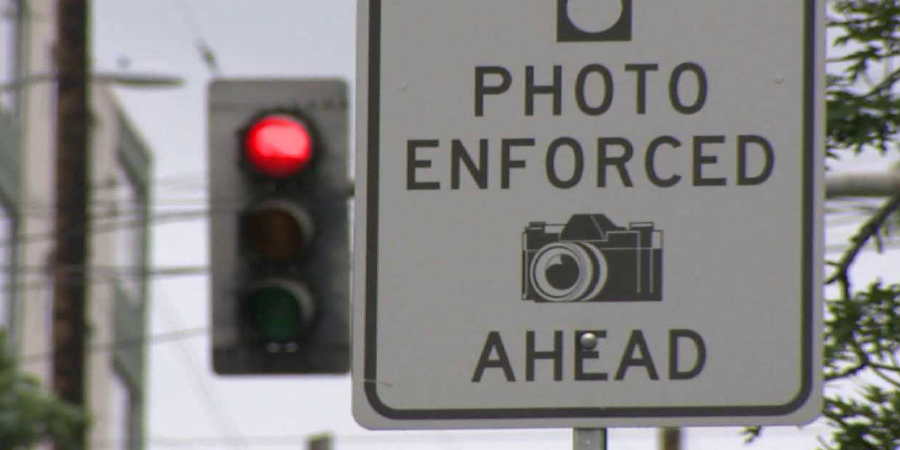 Red Light Cameras A Case Study In Chicago Corruption, Waste And Failure