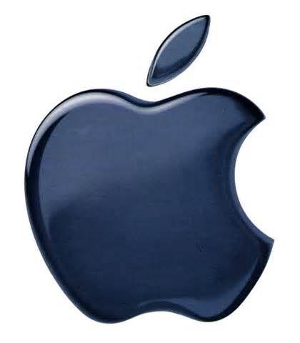 apple inc industry