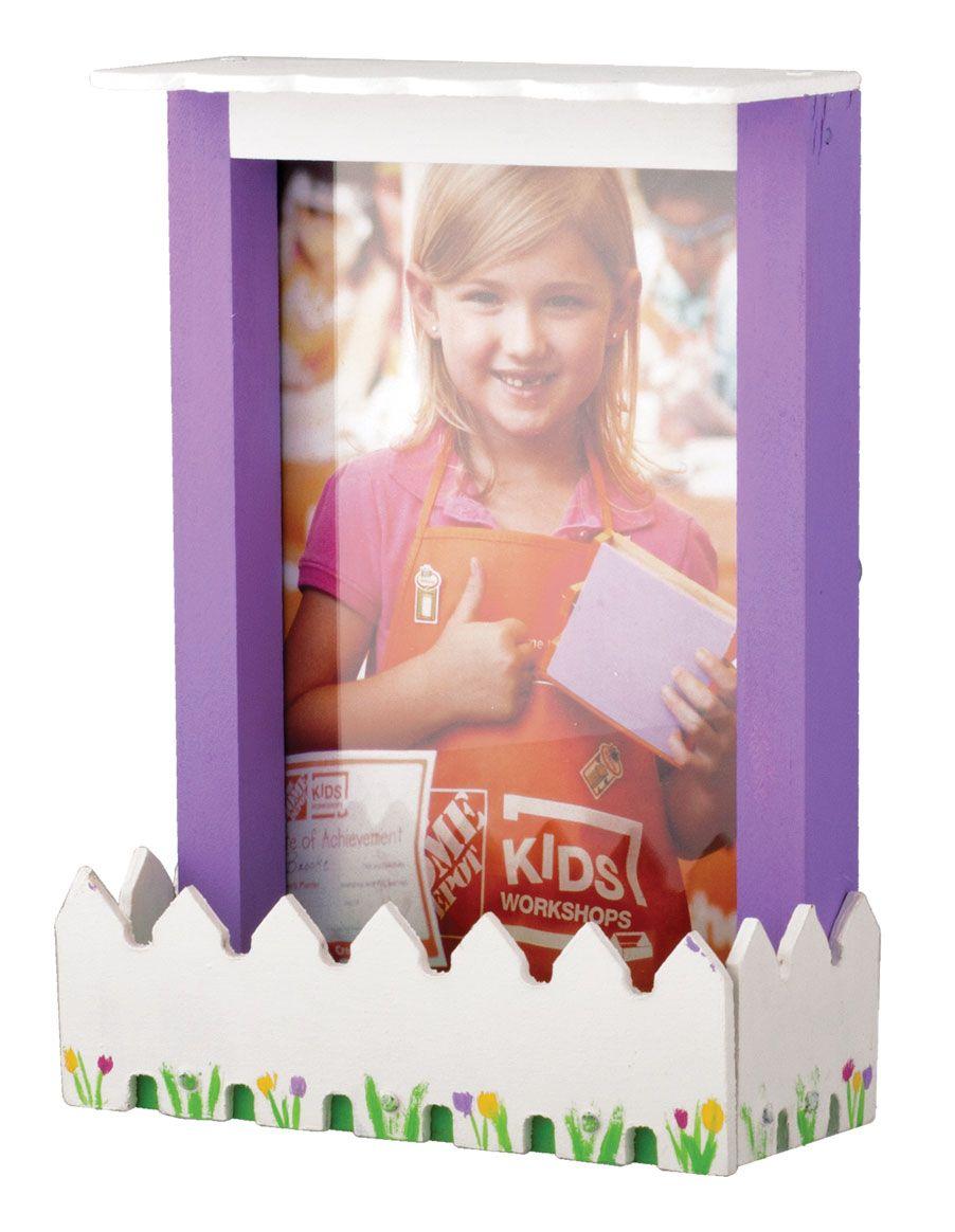 Home Depot Free Kids Workshop 2015 Schedule Kids Workshop Home Depot Kids Workshop Photo Frames For Kids