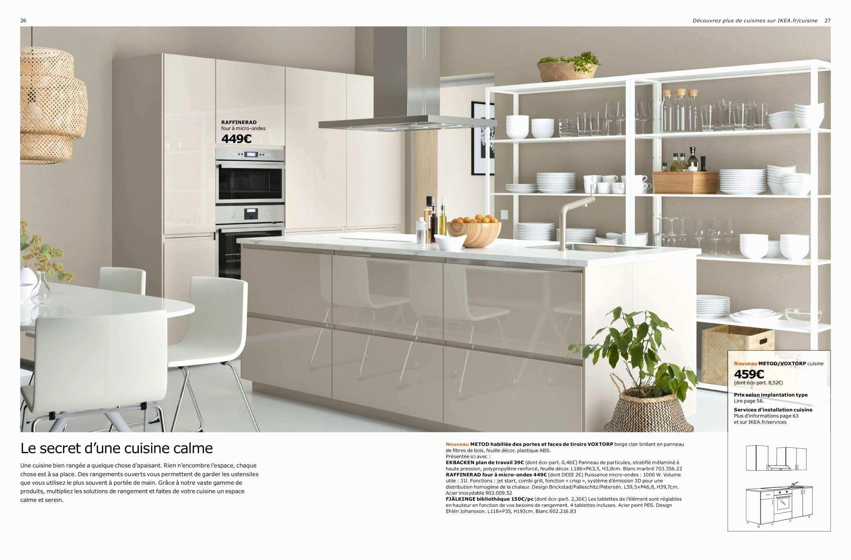 Lovely Pose Cuisine Ikea Prix Idées De Maison Cuisine Ikea