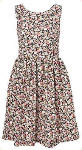 retro klänningar online