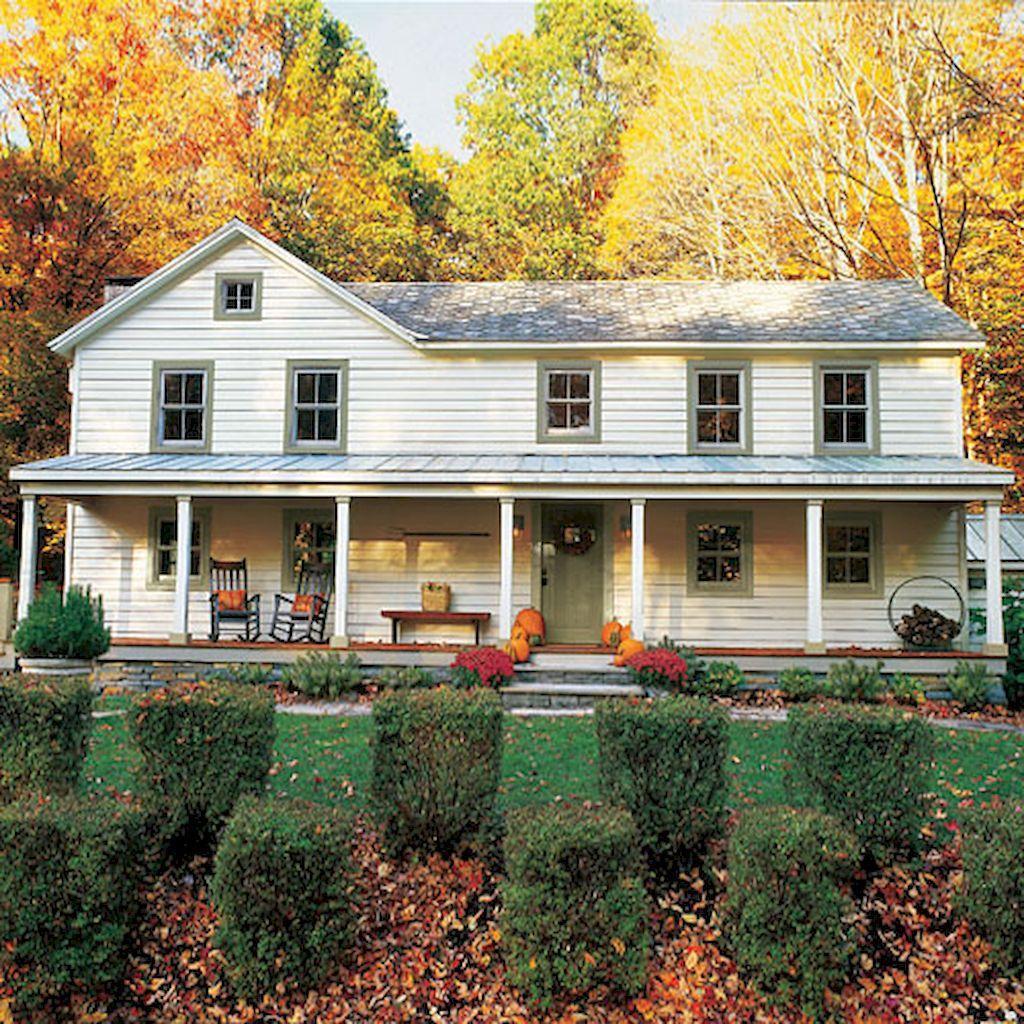 60 rustic farmhouse exterior decor ideas 45 farmhouse on beautiful modern farmhouse trending exterior design ideas id=22080