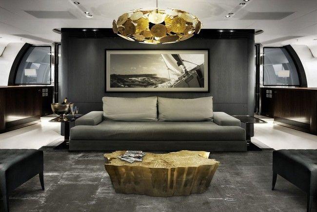 Coffee Table Designboca Do Lobo  See More At Wwwbocadolobo Impressive Center Table Design For Living Room Inspiration