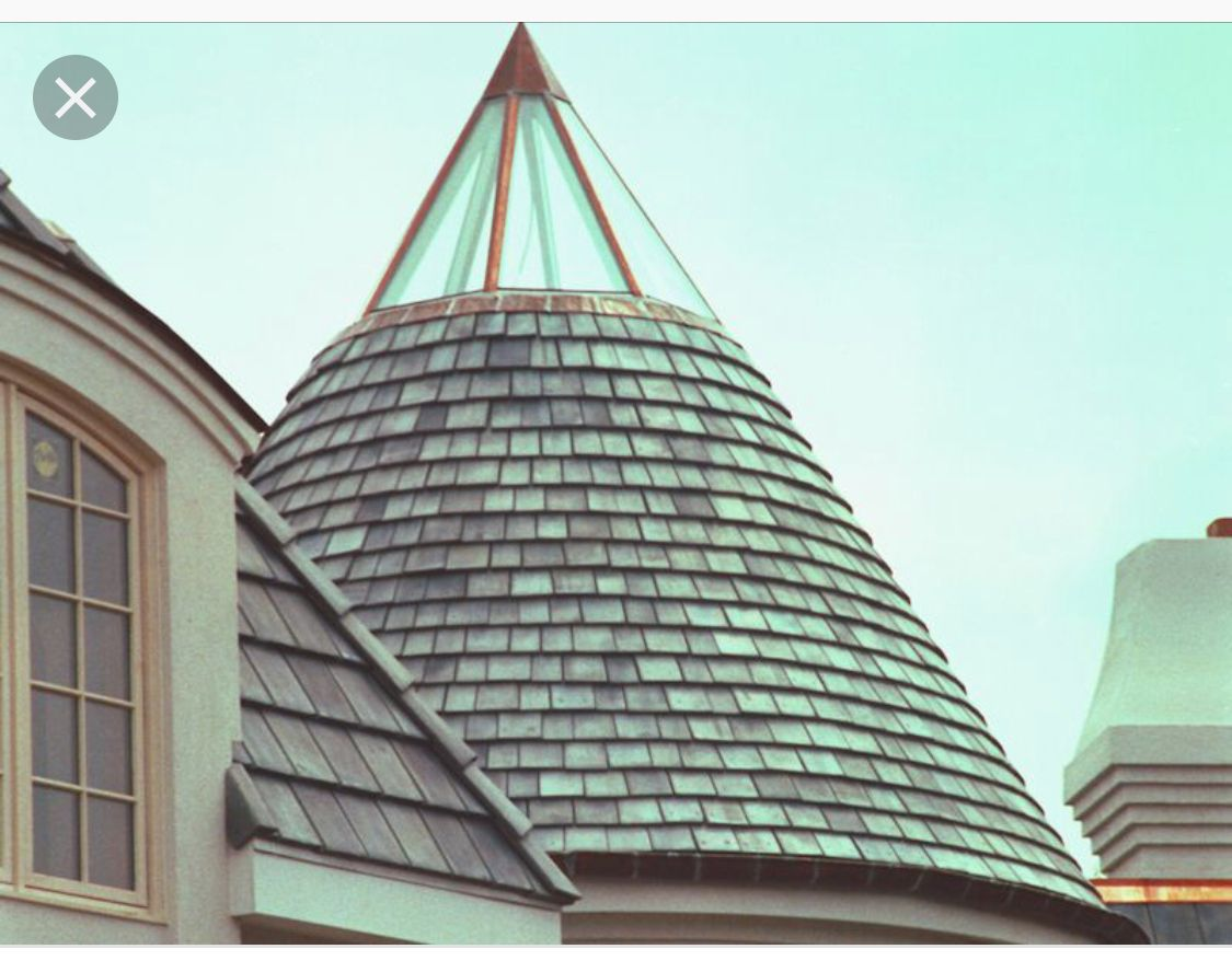 Turret Clay Roof Tiles Concrete Roof Tiles Clay Roofs