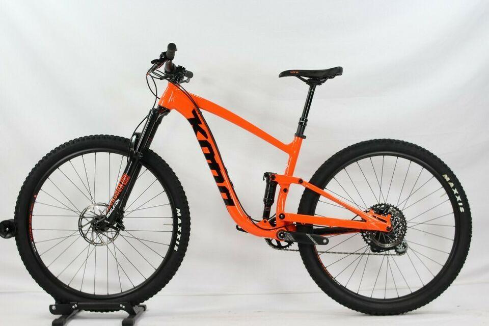 Pin Auf Kona Bikes