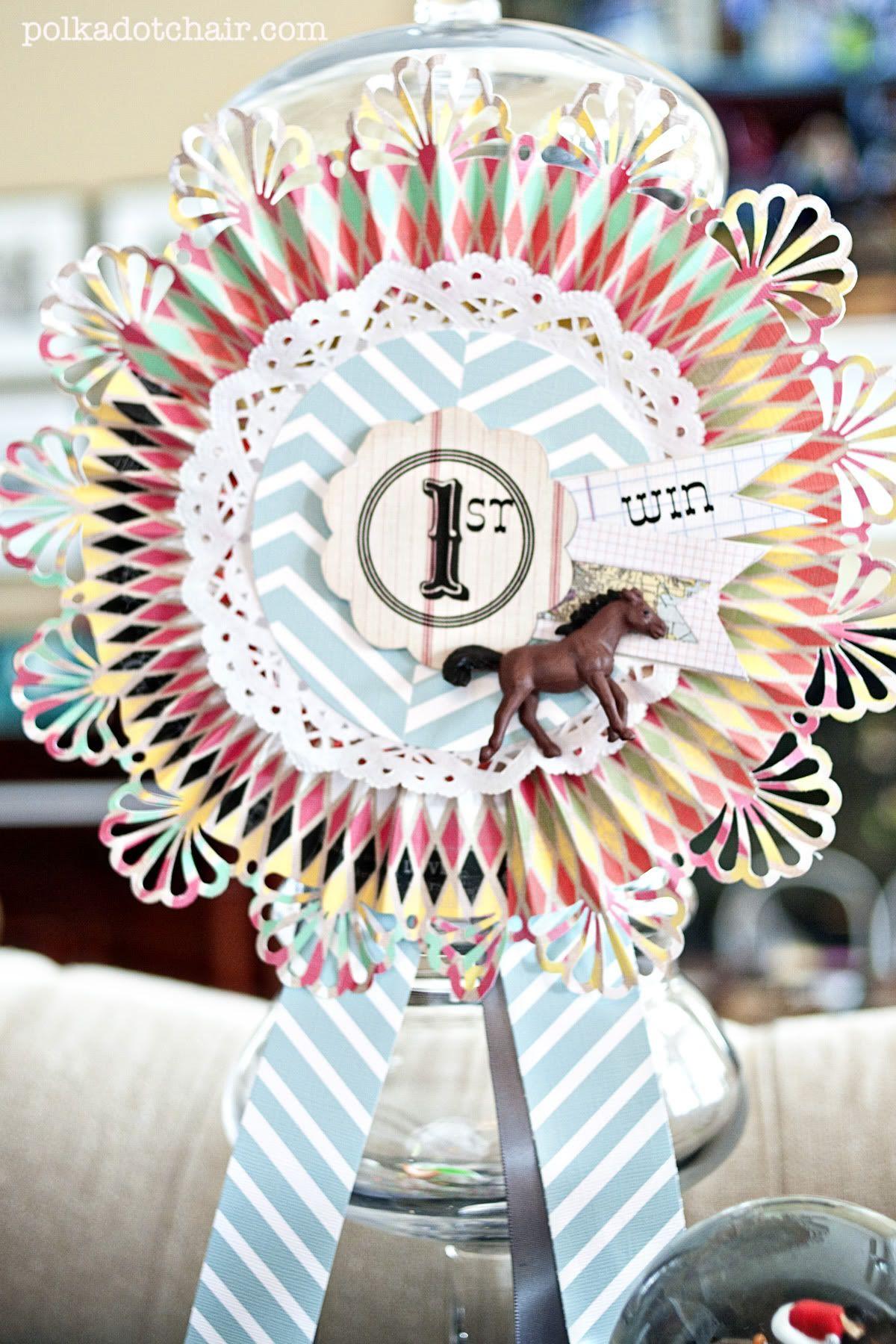 Kentucky Derby Decoration Ideas Centerpieces Louisville Blogger Blog