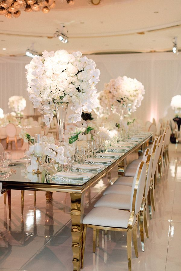 Jaw Dropping Luxury Outdoor Wedding Revelry Event Designers