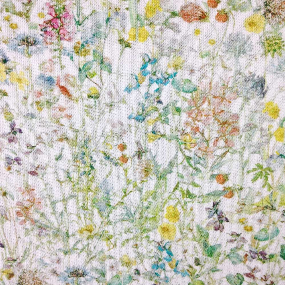 Liberty fabric fleece wild flowers liberty pinterest liberty