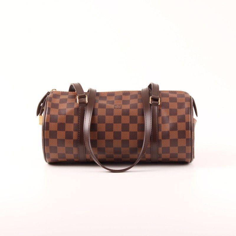 762b38eaee95 Louis Vuitton Papillon Damier