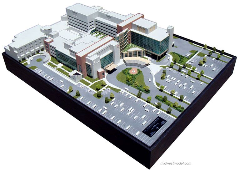 Hospital Floor Plans Buscar Con Google