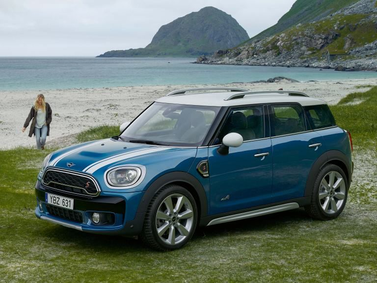 A New Car Rental Report On Global And United States Market Is Published Which Included The Market Size Mini Countryman Mini Cooper Countryman Cooper Countryman