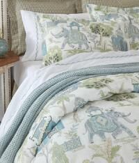 Elephant Walk Comforter Set 224667 Country Curtains Comforter Sets Home