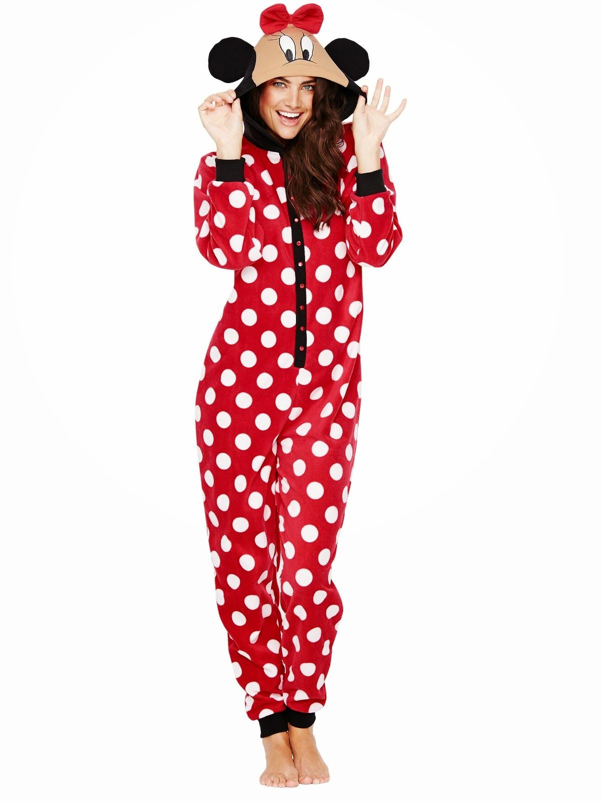 cc13ba326530 Onesies Lazy Day Outfits