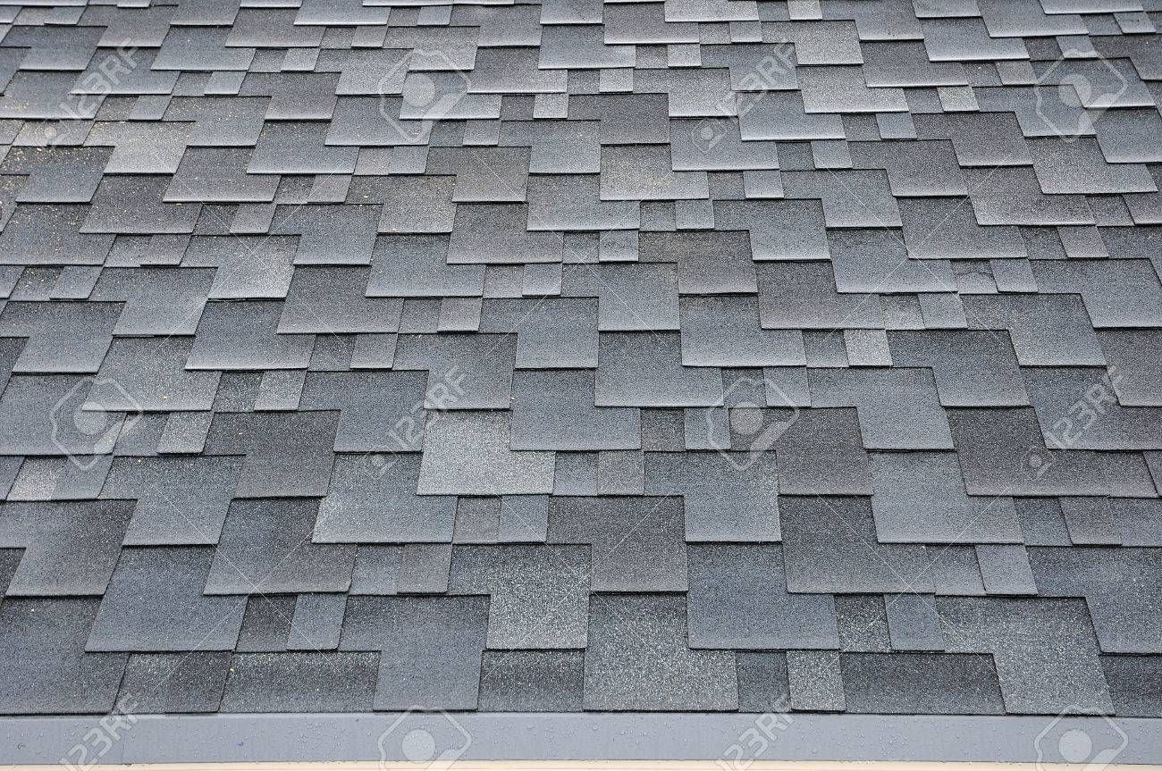 Close Up View On Asphalt Roofing Shingles Background Roof Shingles Roofing Bitumen Tile Roof Stock Photo Ad Roofing Roof Repair Asphalt Roof Shingles