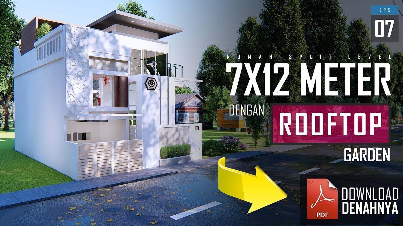 Desain Kolam Renang Rooftop Cek Bahan Bangunan