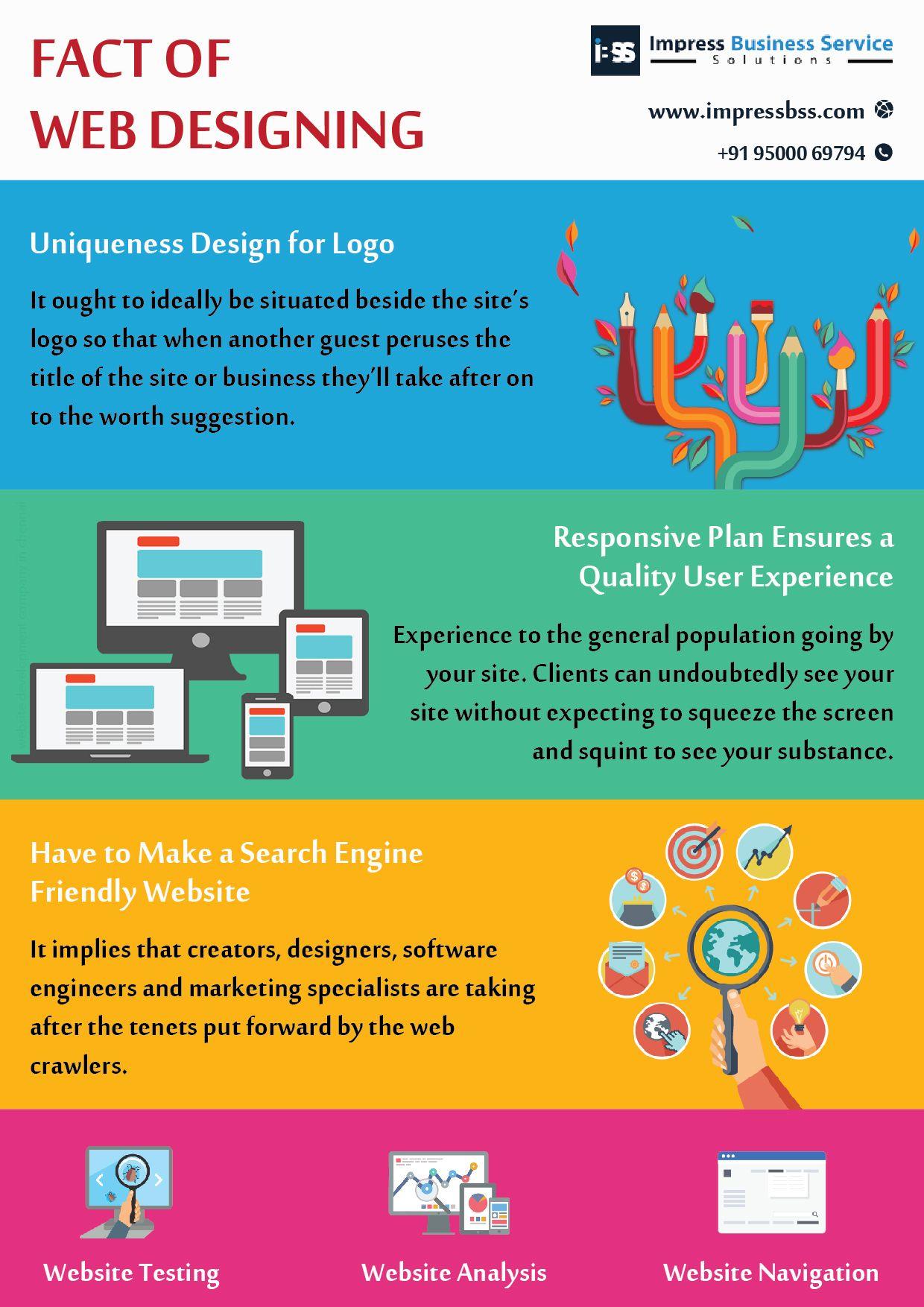 Pin By Impressbss Designer On Web Designing Company In Chennai Web Design Web Design Company Fun Website Design