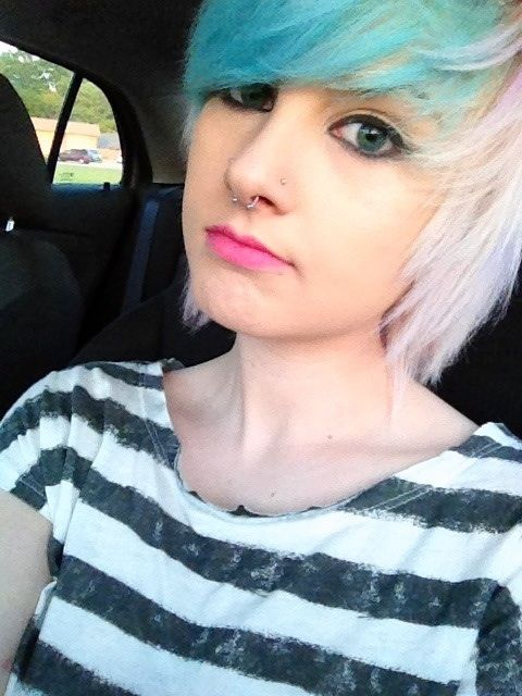septum and double nostril - Google Search