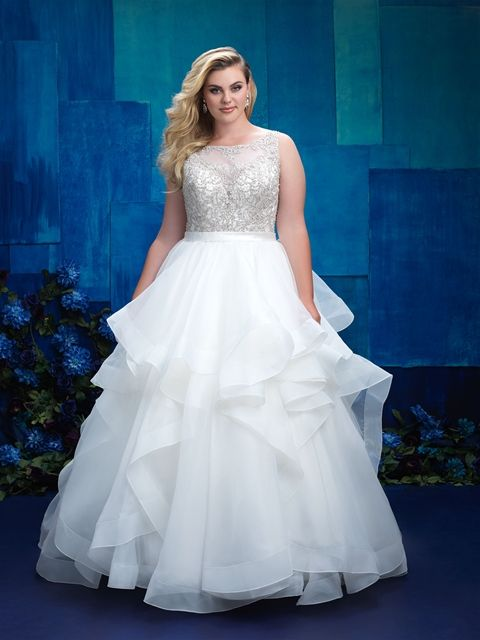 Visit La Reve Bridal Couture in the Sugar Land Area for this ...