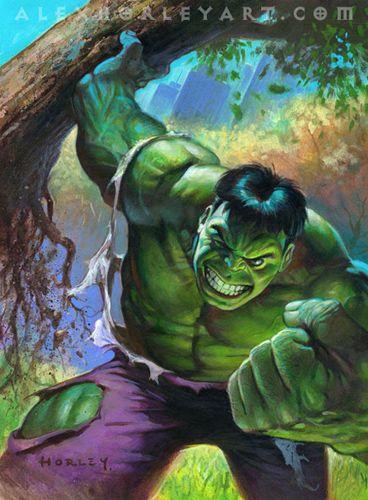 #Hulk #Fan #Art. (Hulk) By: Alex Horley. (THE * 3 * STÅR * ÅWARD OF: AW YEAH, IT'S MAJOR ÅWESOMENESS!!!™)[THANK Ü 4 PINNING!!!<·><]<©>ÅÅÅ+(OB4E)     https://s-media-cache-ak0.pinimg.com/474x/90/d5/8a/90d58acf6a615f4154013568f6c58a9f.jpg