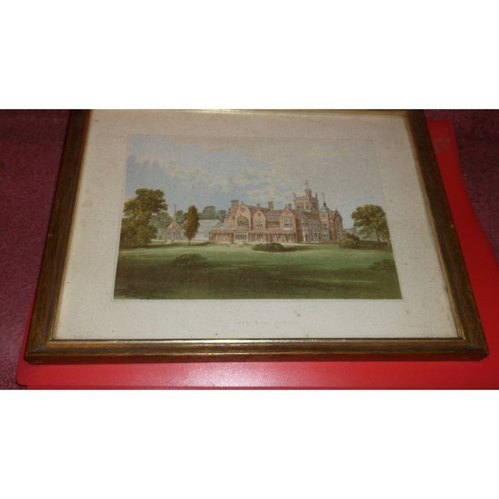 PICTURE NO DETAILS KNOWN Listing in the Wall Hangings,Decorative,Home & Garden Category on eBid United Kingdom | 146141455