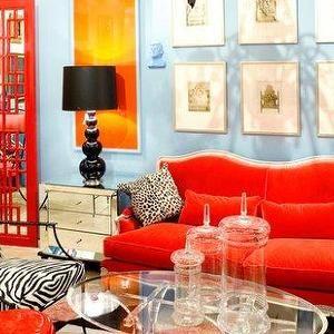 Wondrous Living Rooms Red Sofa Red Couch Red Velvet Sofa Short Links Chair Design For Home Short Linksinfo