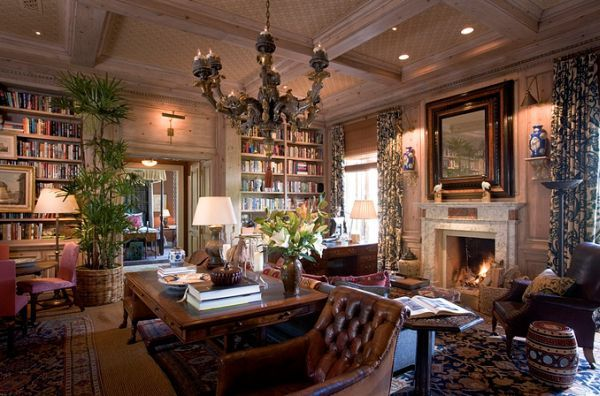 Top 10 Interior Designers Who Have Changed The World