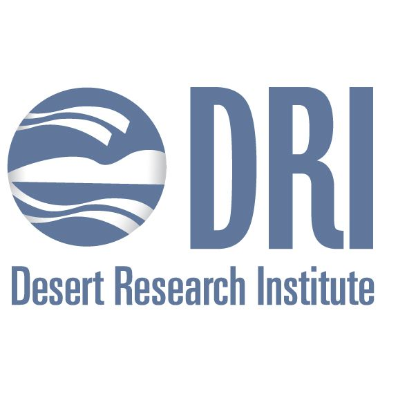 Dri Logo Desert Research Institute Dri  Reno Nv  Reno Nevada