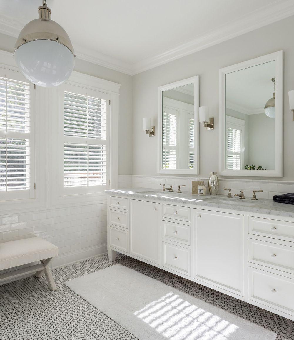 Lauren Nelson Design // Presidio Heights Home