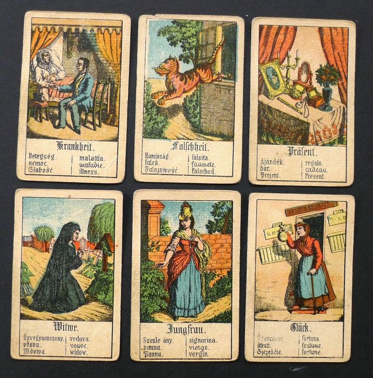 deck of fortune telling cards daily themed crossword