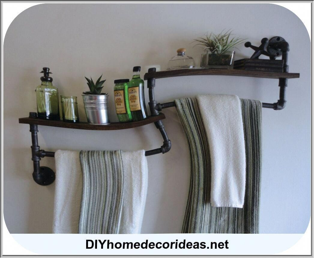 Photo of There is something wonderful about the furniture designs made with plumbing pipe…