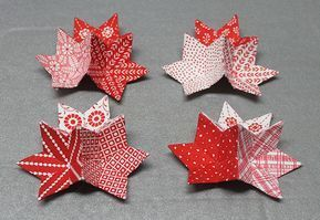 Moravian Star Ornament - Notions - The Connecting Threads Staff Blog