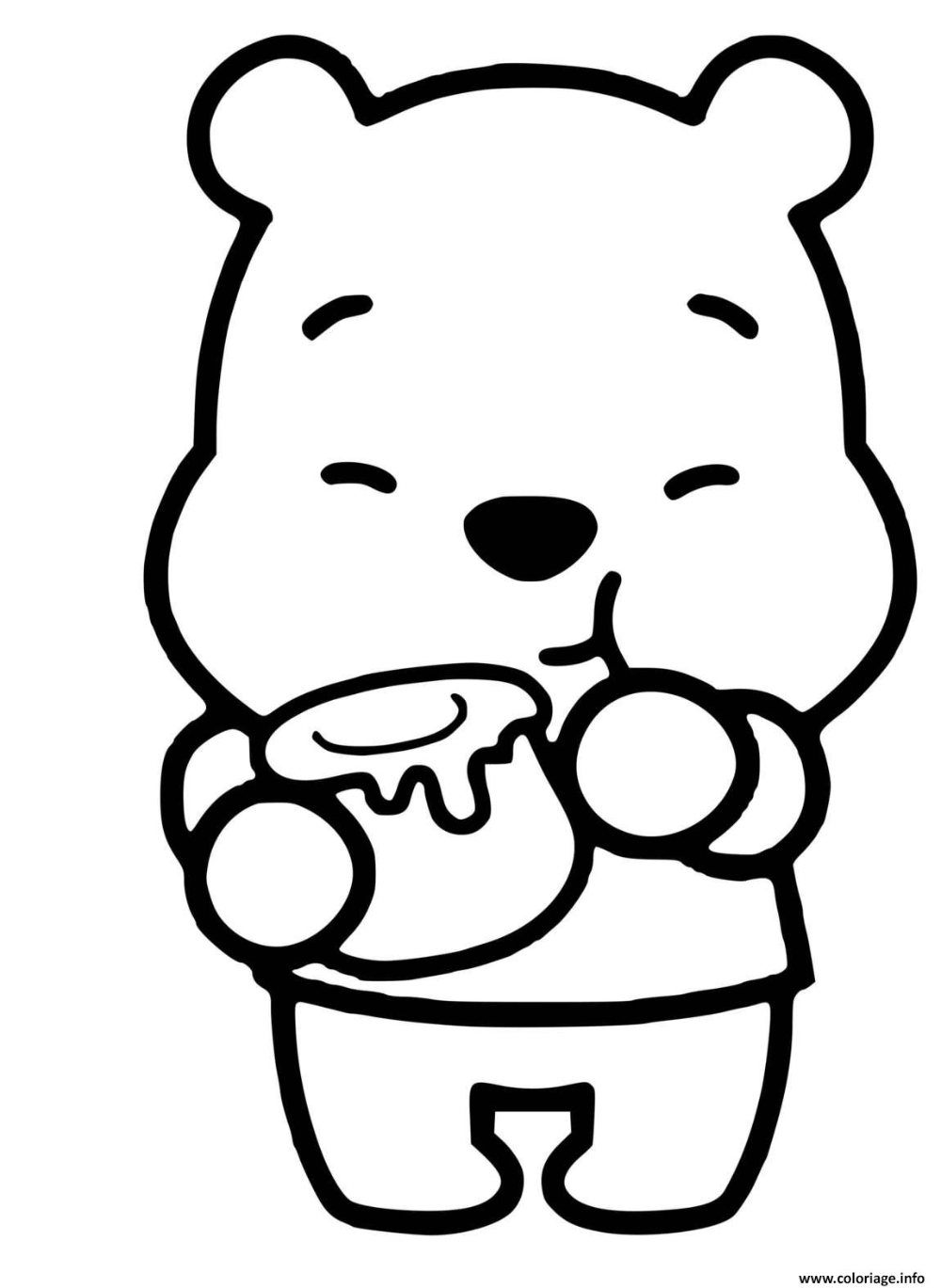 28 Winnie the Pooh / Pooh Bear ideas  disney coloring pages