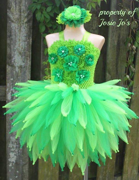 0c4442429ad8 Tinkerbell costume