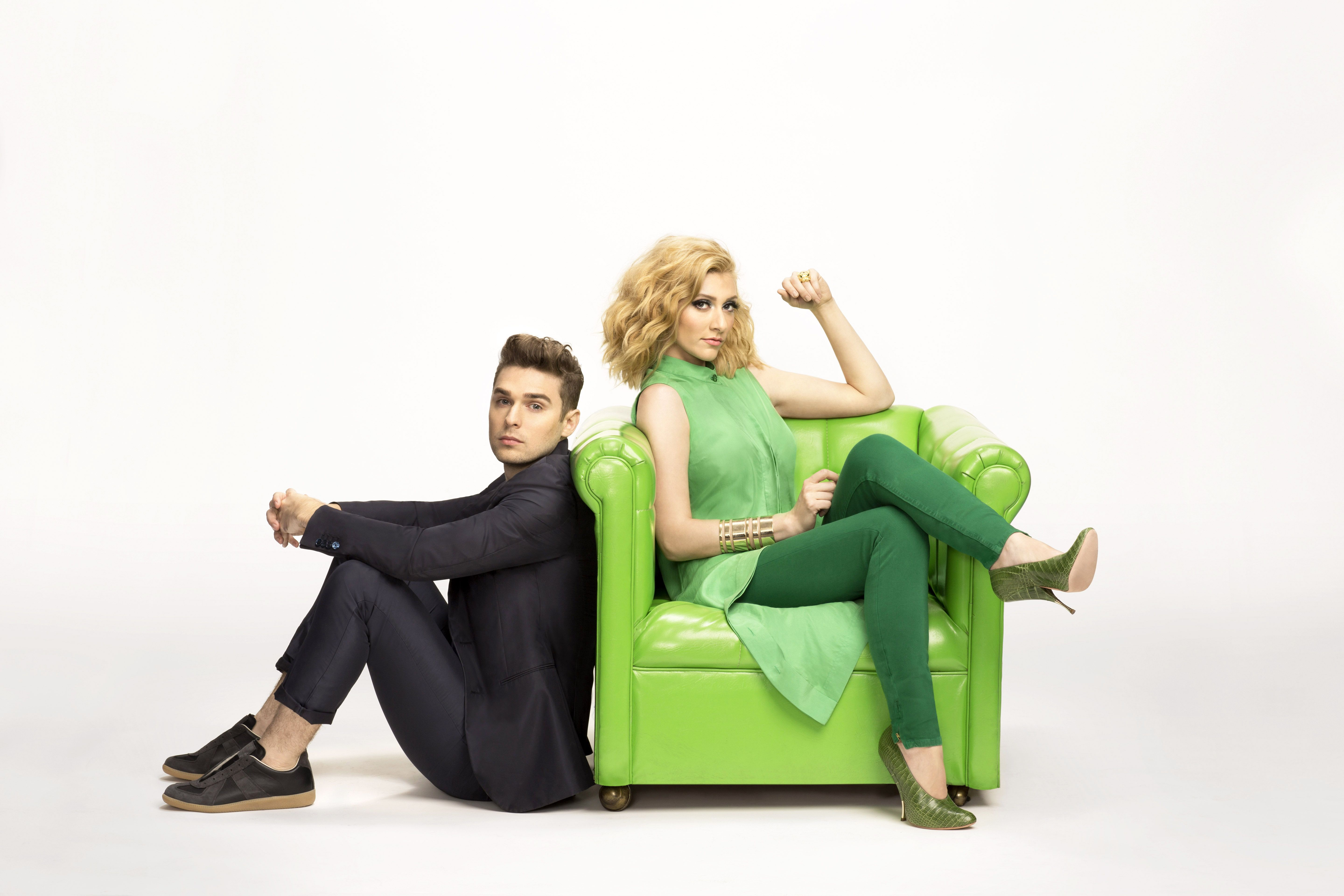 Karmin_GREEN_HR.jpg (5760×3840) (With images) Good music