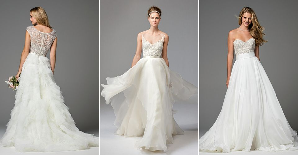 Where To Go For Unique Bridal Style