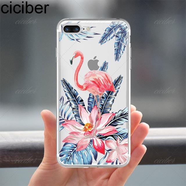 coque iphone 7 toucan