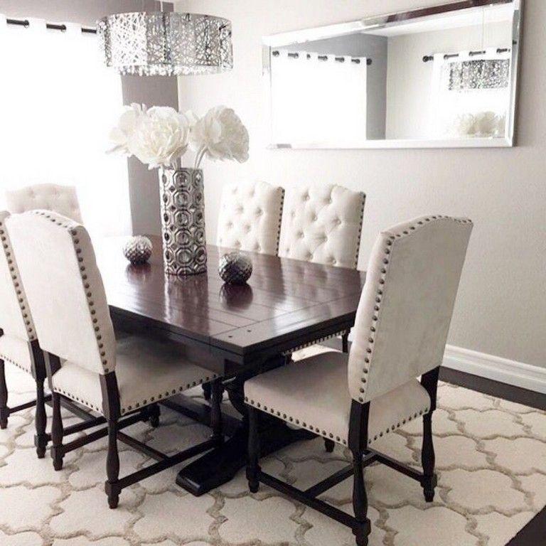 30 Fabulous Dining Room Rug Design Ideas Elegant Dining Room