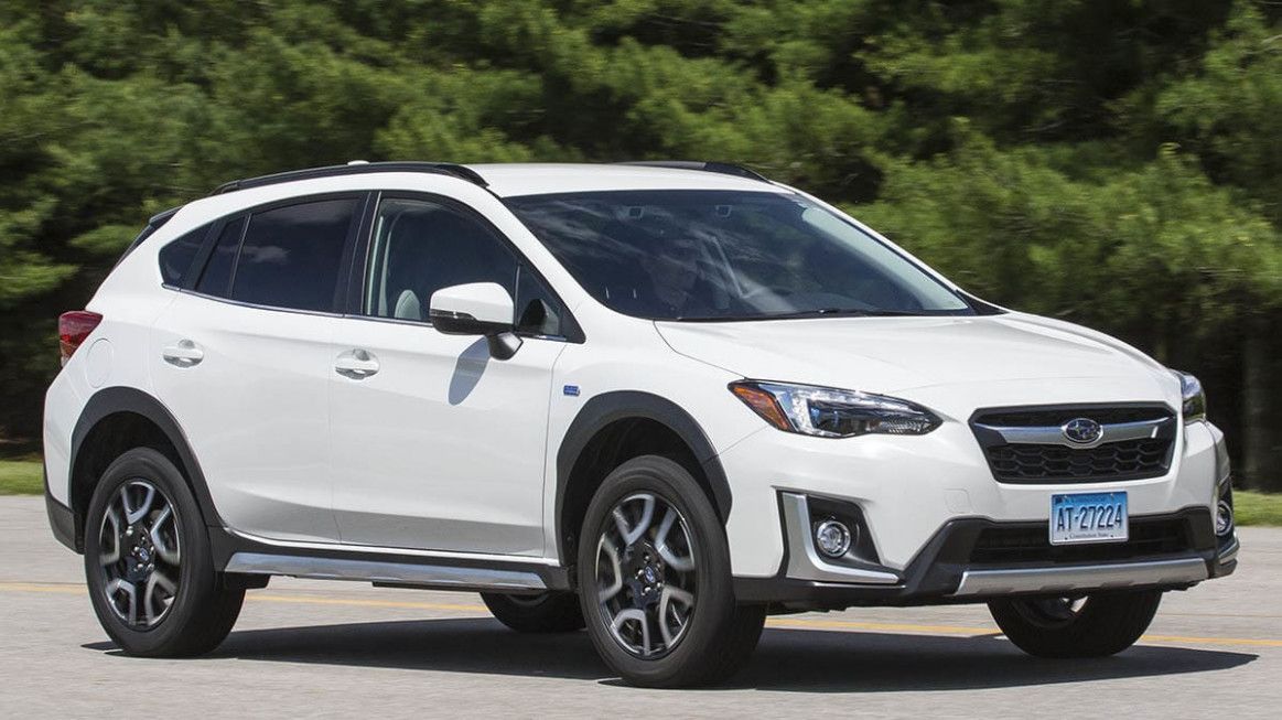 Subaru Xv Hybrid 2020 Specs And Review Subaru Crosstrek Subaru Hybrid Car