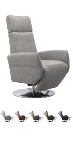 Cavadore Big Sofa Mavericco Grosse Polster Couch Mit Mikrofaser Bezug In Antiker Lederoptik Inklusive Ruckenkissen Und In 2020 Fernsehsessel Tv Sessel Ruckenkissen